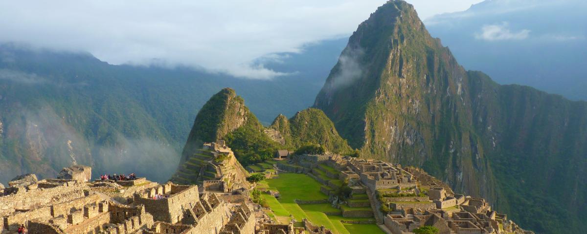 TOUR CON ACCOMPAGNATORE – PERU' L'IMPERO DEL SOLE